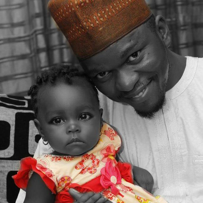 Bukhari Jega And Daughter Both Killed