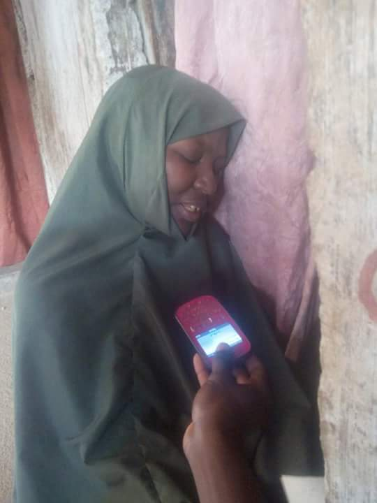 Zaria massacre victim